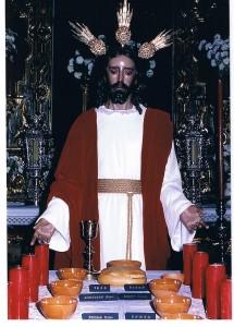Nuestro Padre Jesús de la Redención en 1983