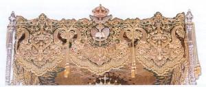 antigua bambalina